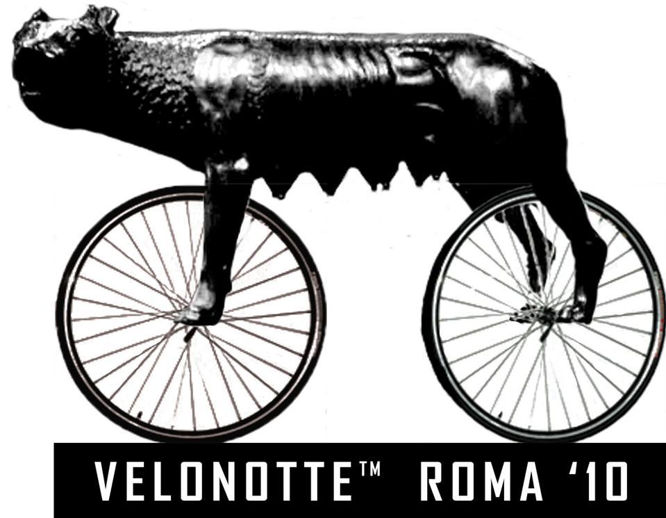 velonotte roma logo nikitin