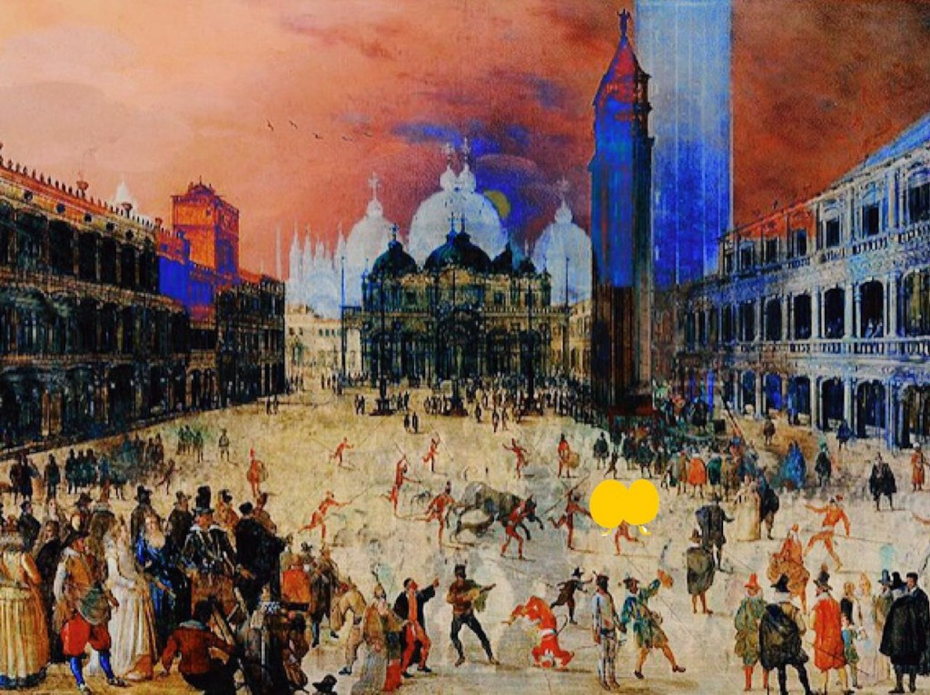 San Marco con Ballo del Culo 2019
